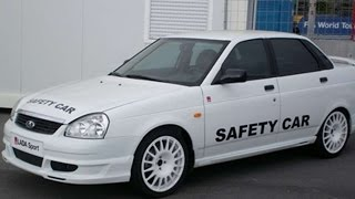 #289. Lada Priora Tuning [RUSSIAN CARS]