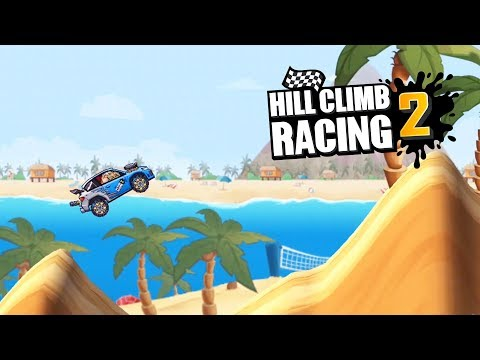 Hill Climb Racing 2  #47 (Android Gameplay ) Friction Games