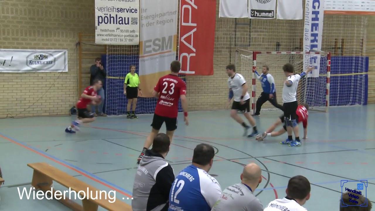 Handball Blaue Karte.Handballregeln Besonders Gefährliche Und Rücksichtslose Aktion Blaue Karte Nicht Gegeben