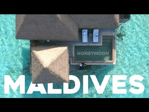 TRAVEL-VLOGGG #53: Honeymoon Di Maldives