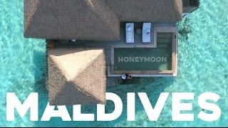 TRAVEL-VLOGGG #53: Honeymoon Di Maldives