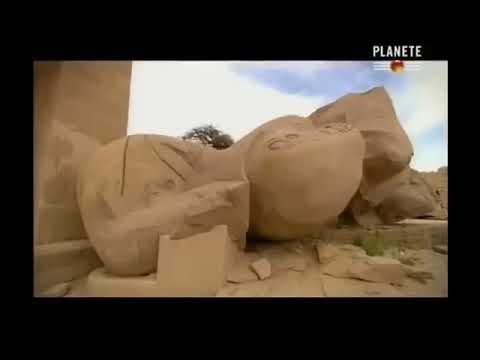 [Documentaires Écologie] les secret d'une histoire effrayante de ramses documentaire historique