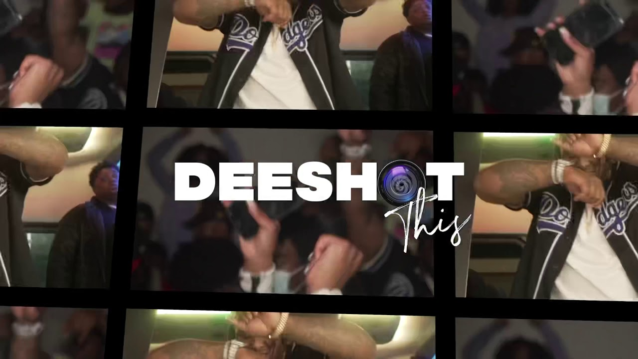 Download HD4President - Turn Me Up A Little (Official Music Video) Directed By: @DeeShotThis