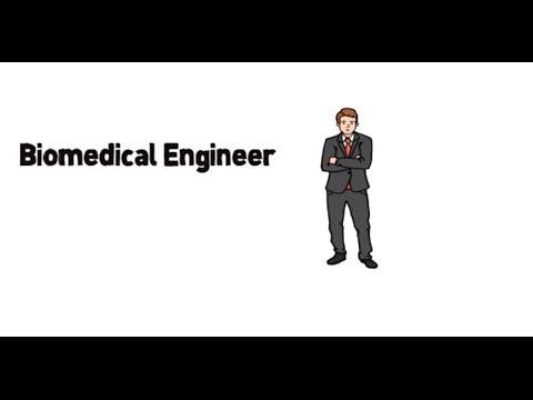 Biomedical Engineering Job Options