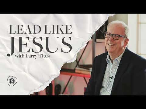 The Early Church vs. The Modern Church | LARRY TITUS