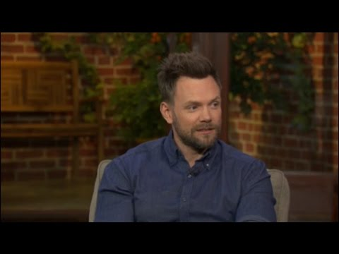 Joel McHale: 'The X-Files' - YouTube