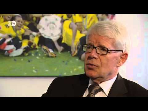 Reinhard Rauball, President of the German Football League | Journal Interview