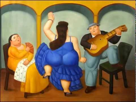Carmen Rivero & Linda Vera - la cumbia del monte (onur engin edit)