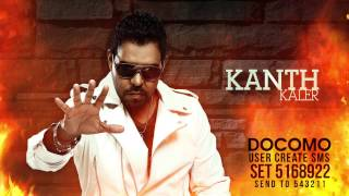 Kanth Kaler | Instrument Sarangi | Caller Tune Codes | Brand New Punjabi Songs 2014