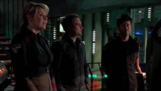 Colonels - Best scene of Stargate Atlantis