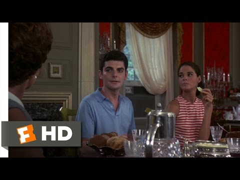 Goodbye, Columbus 310 Movie   Meet the Parents 1969 HD