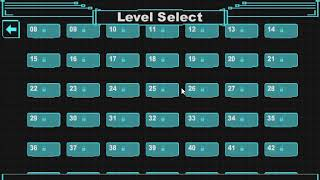 Level Select and demo