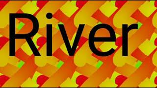The River (Official audio)
