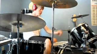 Download Sing, Sing, Sing - Chris Tomlin Drum Cover MP3 song and Music Video