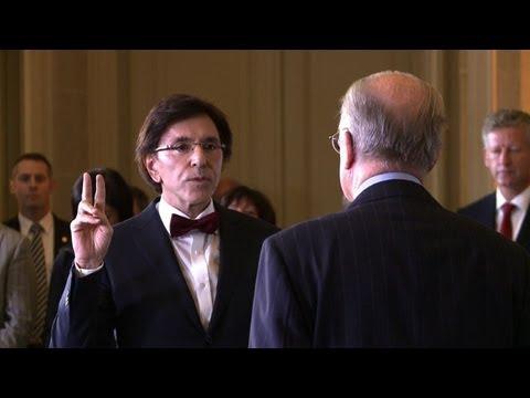 Belgium government sworn in after 541-day vacuum