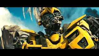 Transformers: Revenge Of The Fallen | Final Battle Part 1 [2009]