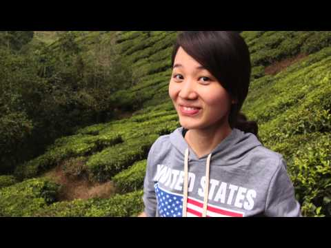 2012 08 19 to 21 B&P Youth Camp @ Cameron Highlands