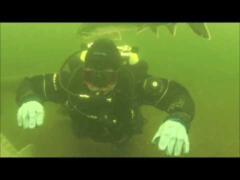 Diving Ibbenburen