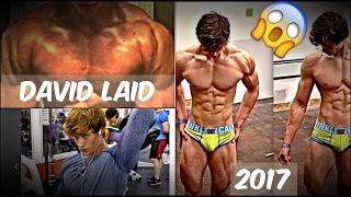 David laid the best natural bodybuilder to ever exist |motivation 2017
