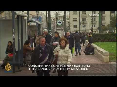 Inside Story - Will the eurozone collapse?