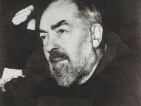 14 gennaio NON VI MOSTRATE DEBOLI COL DEMONIO 5 minuti con Padre Pio