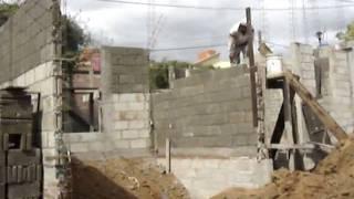 Cómo Empezar a Construir Tu Casa, Mejorando el Terreno