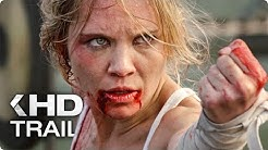 LADY BLOODFIGHT Trailer German Deutsch (2018) Exklusiv