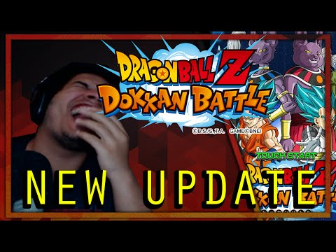 New Dokkan Battle Update! English Voices, New Changes!