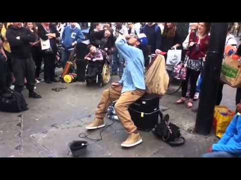 Filty Dubstep Beatbox 2014