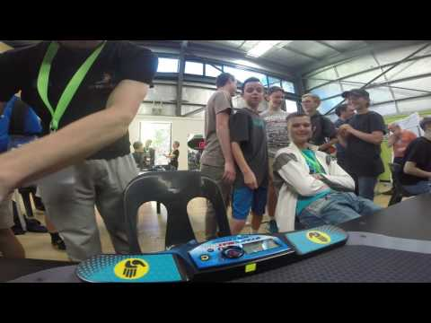 Rubiks Cube World Record - 4.73 seconds - Feliks Zemdegs