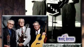 """The Blood That Stained the Cross"" - © 2012 - The Morris Brothers Gospel Bluegrass"