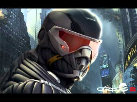 B.o.B - New York, New York (Crysis 2 Trailer Song)