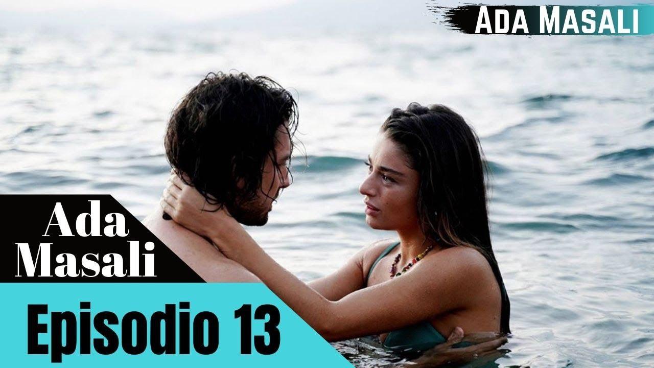Ada Masalı Episode - 13 with English subtitles / Español subtítulos || preview / Summary