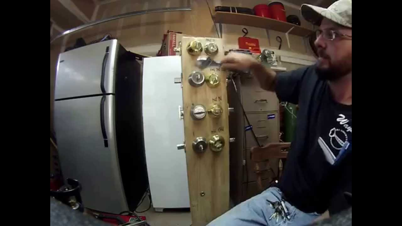 Brinks Deadbolt Review For Your Door