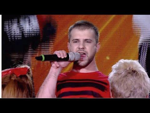 X ფაქტორი - ილია ყარმაზანაშვილი | X Factor - Ilia Yarmazanashvili: