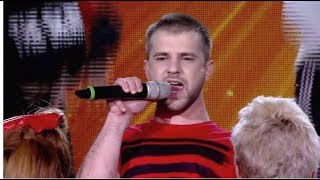 X ფაქტორი - ილია ყარმაზანაშვილი | X Factor - Ilia Yarmazanashvili