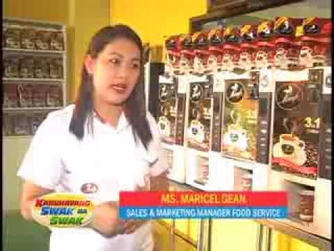 Coffee Vending Machine & Ice Cream Machine August 17, 2013 ...