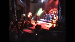 Sacred Steel - True Force of Iron Glory (Live 13-9-1997)