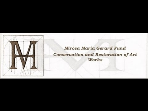 Mircea Maria Gerard Fund Conservation Project. Part 1