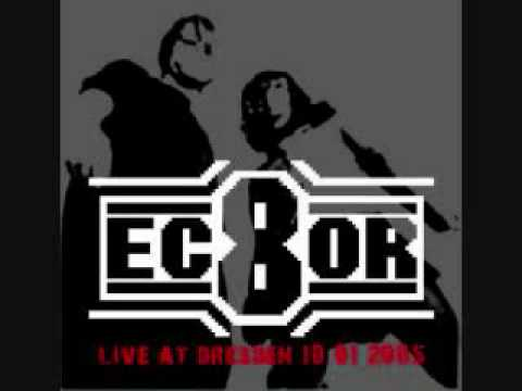 Ec8or's Live In Dresden Album Track 13