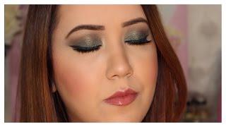 Dark Esmerald Makeup Tutorial (Colaboracion con Dalys Klozet) Thumbnail