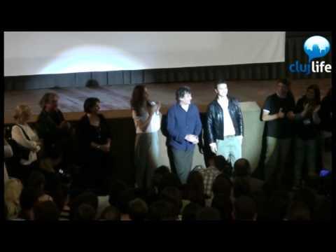 Download TIFF 2010 - Caravana Cinematografica