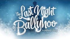 THE LAST NIGHT OF BALLYHOO: A Theatre Jacksonville Production