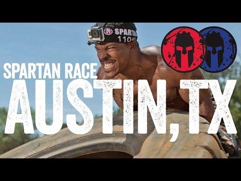 GoPro: Austin Spartan Super 2016