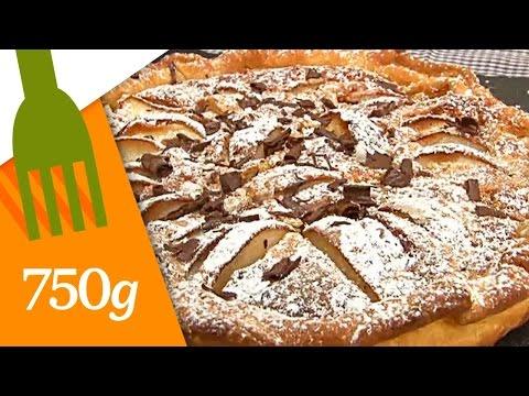 tarte-gourmande-poires-et-chocolat---750g