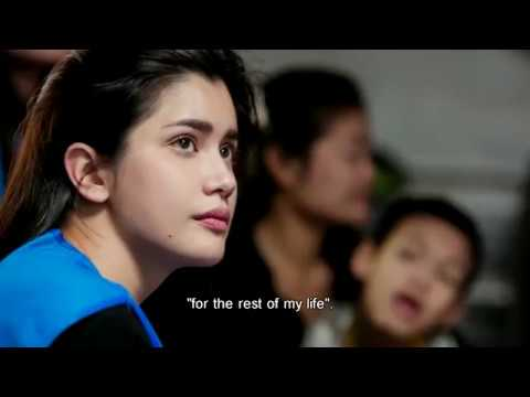 Praya Journey: UNHCR Thailand's Goodwill Ambassador