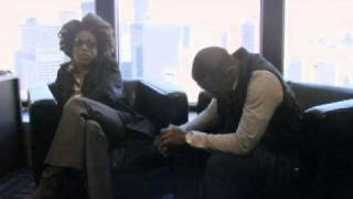 Black GAY Gossip Macy Gray Interview Outtakes