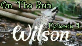 On The Run(EP4)-Toy Animal Series-