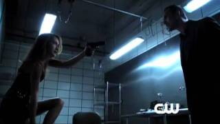 Nikita Season 2 - Episode 1 'Game Change' Clip