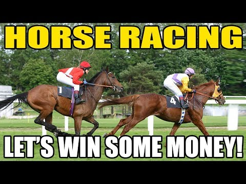 Vito Plays the Ponies | Secret Betting Strategies Revealed!